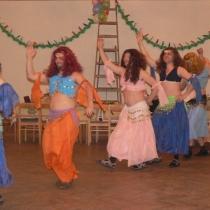 15. Farní ples