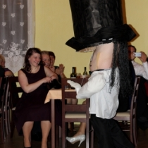 23. Farní ples