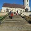 Žehnání kostela